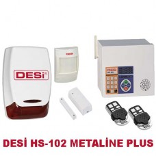 Desi MetaLine WTKS Plus